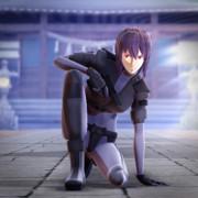 【MMD】草薙素子