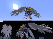 【Minecraft】 ゼロカスタムっぽいもの 【JointBlock】