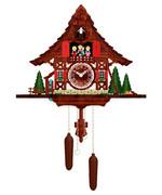 【MMD】鳩時計ステージ