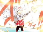 『単艦の火葬姉(アルトシュミートショーカクネー)』