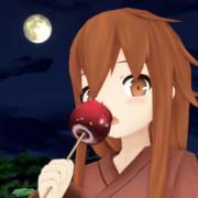 11月5日はいいりんごの日なのです