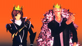 王冠っぽいもの配布