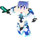 【Minecraft】Beyond the BLADE 全体図【戦姫絶唱シンフォギアGX】