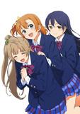 ラブライブ! School idol diary 2nd season (仮)