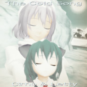 Cirno & Letty  -The Cold Song-