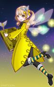 黄色い妖精サンビタリアII