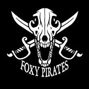 フォクシー海賊団旗