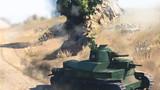 九五式重戦車
