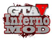 GTAV インフェルノMODロゴ