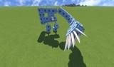 【Minecraft】接近戦用試験機【JointBlock】