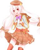 茶熊ミレイユ(妄想)