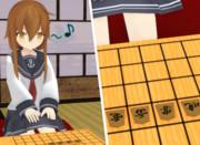 11月17日は将棋の日なのです