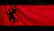 ルキスラ国旗(仮)影付き