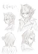黒咲さん練習2