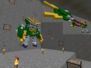 【Minecraft】アルトロンカスタムっぽいもの 【JointBlock】