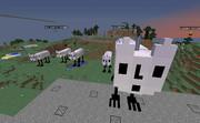 【Minecraft】SAN値チェックお願いします【JointBlock】