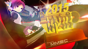 The Trophy 【MMDMFG2015】