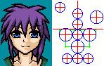 【CardWirth】顔グラフィック(アタリ付き)【生放送】