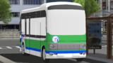 コミュニティなバス
