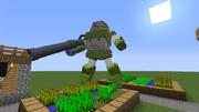 「JointBlock」マイクラでスコープドッグ「minecraft」