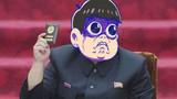 トッティ・ジョンウン(北の指導者)