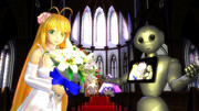 【弦巻マキ】民安さんご結婚おめでとう【Pepper】
