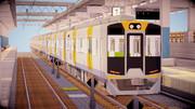 RTM 阪神電車