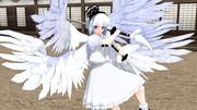 大天使妖夢