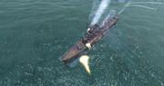 背振型重巡洋艦