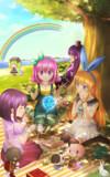 Spring☆picnic