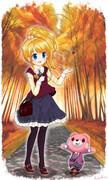 Autumn☆maple