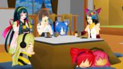 北乃カムイさんによるコスプレイヤー講座はつづく