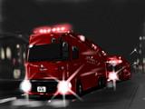 特殊災害対策車 3HR CS-1
