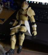 上級騎士 進捗(3)+