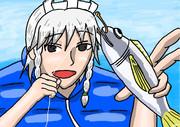 【釣らせ屋893】この国の魂となれ【SUSHI食べたい】