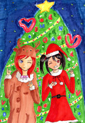 【まる週間】クリスマスが今年もやってくる~