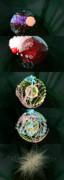 【第7回東方ニコ童祭Ex】妹紅風3D弾幕_その2