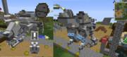 【Minecraft】メタルギア【JointBlock】