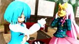 【第7回東方ニコ童祭Ex】こころ傘 サイドストーリー