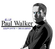 RIP ポールウォーカー