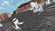 【MMD艦これ】フリーダムVSフリーダム【暁型四姉妹の日常&響提督の日常】