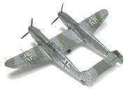 メッサーシュミット Bf109 Z