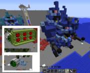 【Minecraft】例のアレとか色々【JointBlock】