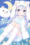 チノちゃんお誕生日おめでとう!!!