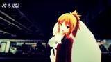 【MMD】12月2日【Fate】