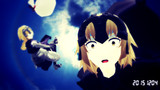 【MMD】12月4日【Fate】