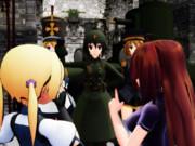戦車教導部隊