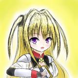【花騎士】アブラナ