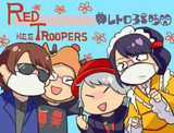 RED neeTROOPERS