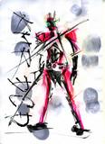 Masked Rider DECADE
